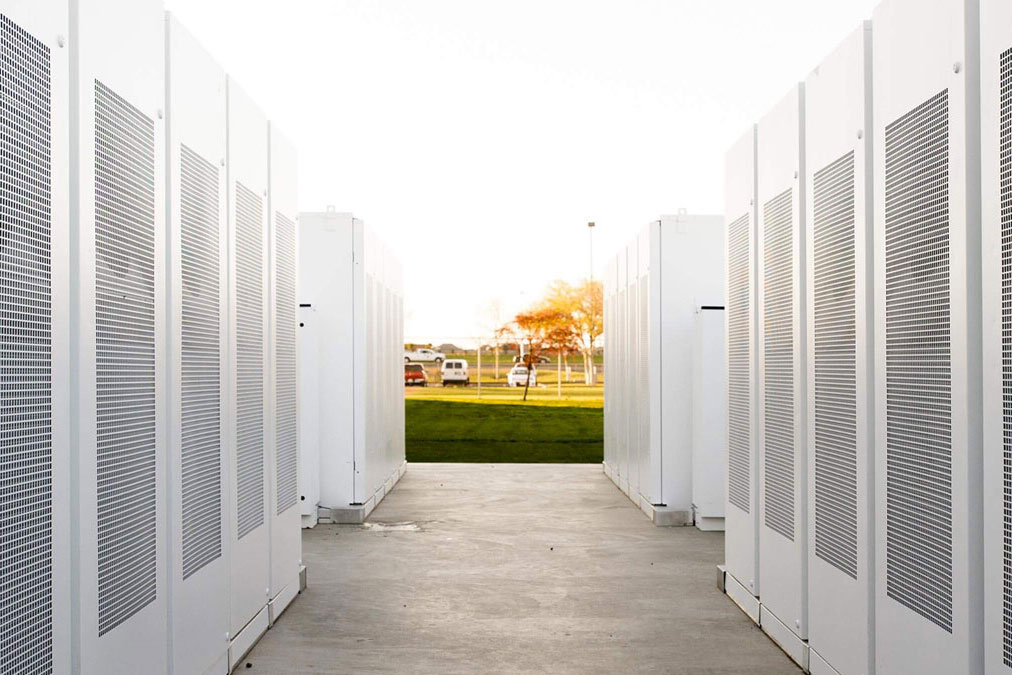 64Solar Certifies in the Future of Solar – Energy Storage